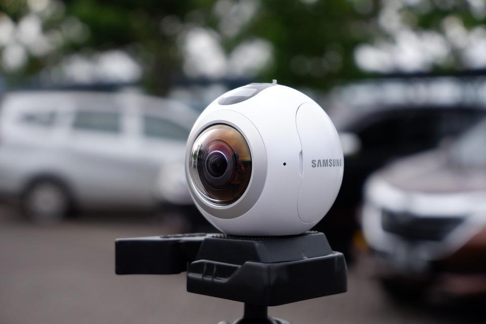 360 graden camera's: de innovatiefste manier om filmpjes te maken