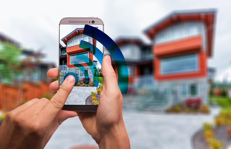 Domotica: maak van jouw huis een smart home
