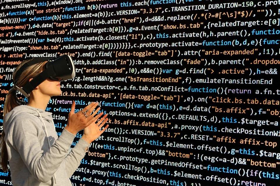 Virtual reality brillen: beleef films, foto's en games op een unieke manier