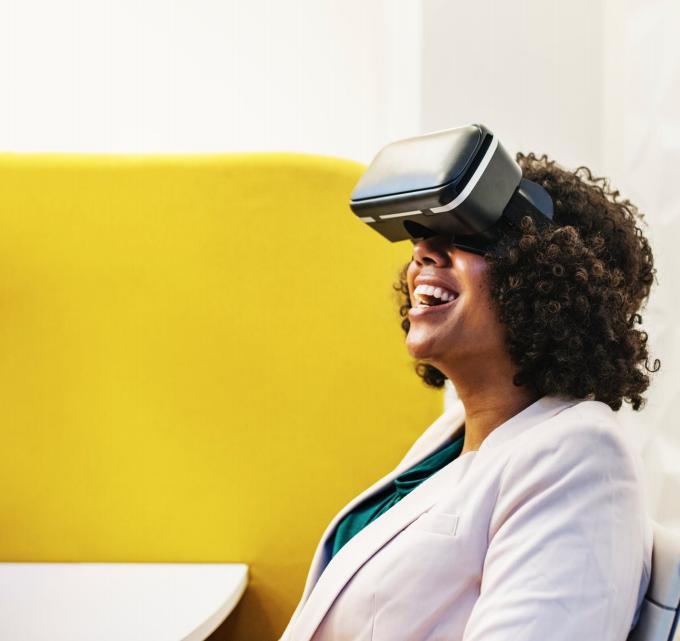 VR apps: de toekomst van interactieve applicaties